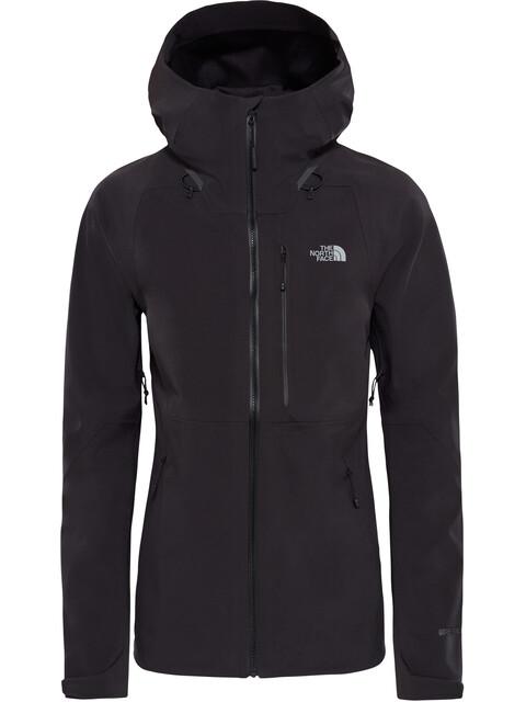 The North Face W's Apex Flex GTX 2.0 Jacket TNF Black